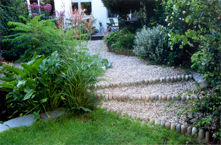 Garden Design Garden Design with Gravel Gardens Huddersfield Low