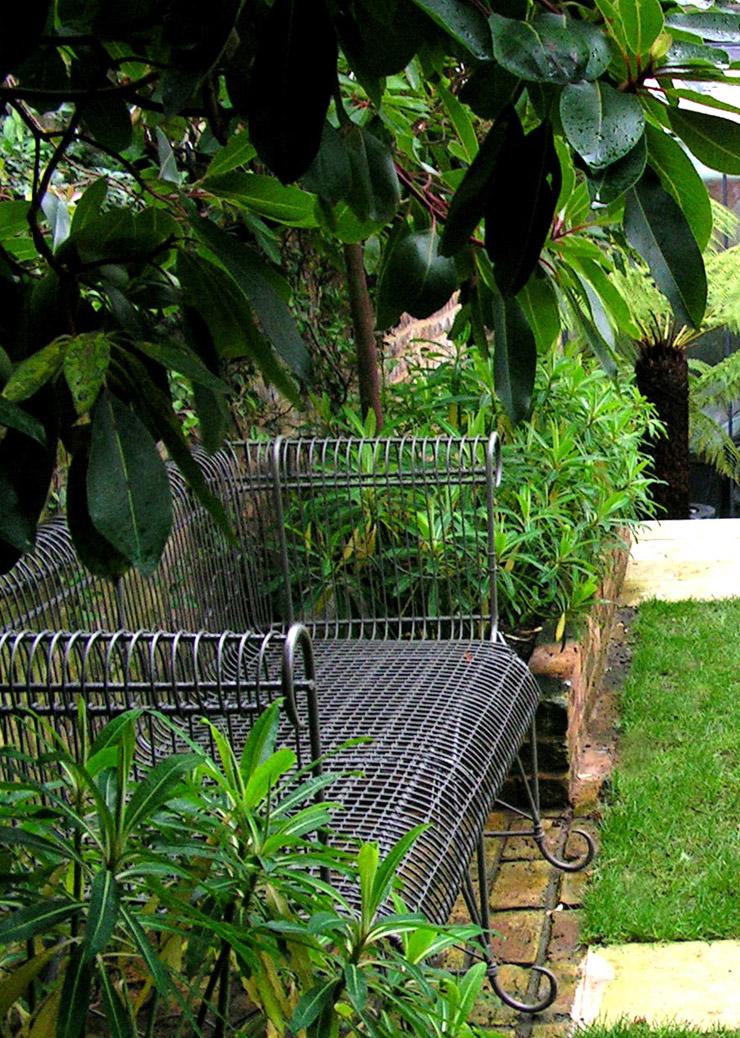Minimalist Garden 171 Lucy Sommers Gardens